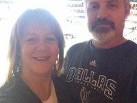Brad attended Dallas Mavericks vs. New Orleans Pelicans - NBA on Jan 11th 2014 via VetTix