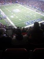 Ryan attended 2013 Chick-fil-A Bowl - #24 Duke Blue Devils vs #21 Texas A&M Aggies on Dec 31st 2013 via VetTix