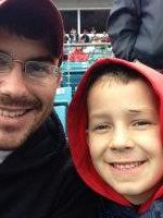 Sonny attended 2014 Gator Bowl - Nebraska Cornhuskers vs #22 Georgia Bulldogs on Jan 1st 2014 via VetTix