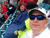 Keith attended 2014 Gator Bowl - Nebraska Cornhuskers vs #22 Georgia Bulldogs on Jan 1st 2014 via VetTix
