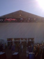 Stephen attended 2014 Barrett-Jackson - Collector Car Auction - 1 Ticket is Good for 2 people on Jan 12th 2014 via VetTix
