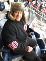 ronald attended 2014 Coors Light NHL Stadium Series - New Jersey Devils vs. New York Rangers on Jan 26th 2014 via VetTix