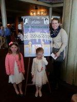 Matthew attended The Nutcracker - Performed by Gainesville Ballet - Matinee on Nov 27th 2015 via VetTix