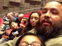 Juan attended The Nutcracker - Performed by Arizona Youth Ballet on Dec 19th 2015 via VetTix