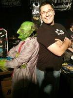 shawn attended Battlecross Metal Tour on Dec 13th 2015 via VetTix