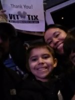 Wayne attended Reading Royals vs. Elmira Jackals - ECHL on Dec 19th 2015 via VetTix