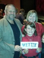 gregory attended Nutcracker Performed by California Ballet Company - Evening Performance on Dec 19th 2015 via VetTix