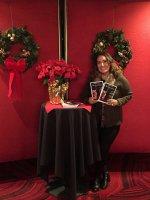 JOSE CRUZ attended Nutcracker Performed by California Ballet Company - Evening Performance on Dec 19th 2015 via VetTix