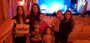 Click To Read More Feedback from A Charlie Brown Christmas - Presented by the Orpheum