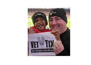 Brandon attended Quick Lane Bowl: Minnesota vs. Georgia Tech - NCAA on Dec 26th 2018 via VetTix