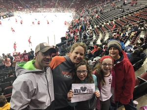 Click To Read More Feedback from New Jersey Devils vs. Vancouver Canucks - NHL