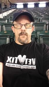 Alan attended Arizona Diamondbacks vs. San Francisco Giants - MLB on Apr 6th 2017 via VetTix