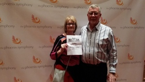 Ronald attended Classics Eleven - Romeo and Juliet and Petrushka - Saturday on Apr 29th 2017 via VetTix