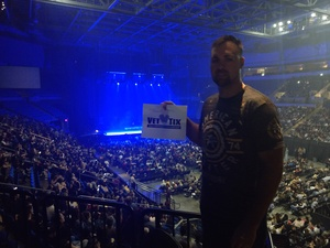 Shawn attended Lorde: Melodrama World Tour on Mar 2nd 2018 via VetTix