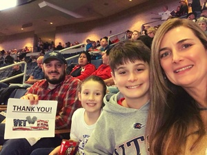 Grant S. attended PBR - 25th Anniversary - Unleash the Beast - Tickets Good for Sunday Only. on Mar 11th 2018 via VetTix