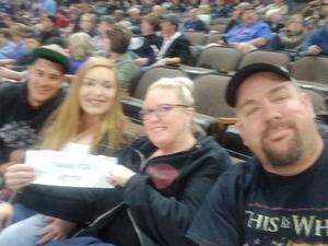 Mark attended Jacksonville Icemen vs. South Carolina Stingrays on Mar 31st 2018 via VetTix