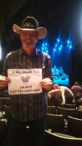 Bryon attended Alabama Southern Draw Tour on Mar 23rd 2018 via VetTix
