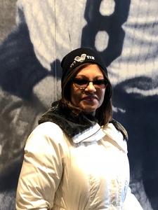 Diane attended New York Yankees vs. Baltimore Orioles - MLB on Apr 7th 2018 via VetTix
