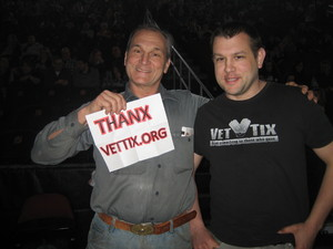 Robert attended Bon Jovi - This House is not for Sale Tour - Sunday Night on Apr 8th 2018 via VetTix