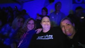 Tamara attended Little Big Town - the Breakers Tour With Kacey Musgraves and Midland on Apr 7th 2018 via VetTix
