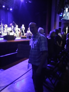 Kevin attended The Righteous Brothers on Apr 14th 2018 via VetTix