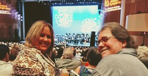 Marie attended Sgt. Pepper's 50th Anniversary With Classical Mystery Tour on Apr 20th 2018 via VetTix
