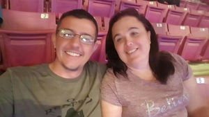 georgiann attended Little Big Town - the Breakers Tour With Kacey Musgraves and Midland on May 3rd 2018 via VetTix