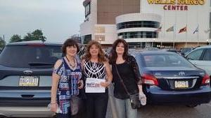 EDWARD attended Wmmr 50th Birthday Concert: Bon Jovi This House is not for Sale Tour on May 3rd 2018 via VetTix