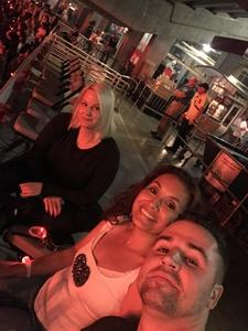 Greg attended Taylor Swift Reputation Stadium Tour on May 8th 2018 via VetTix