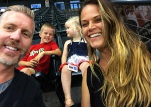 Shane attended Arizona Diamondbacks vs. Washington Nationals - MLB on May 10th 2018 via VetTix