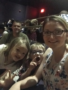 Tim attended Peppa Pig Live Peppa Pig's Surprise! on May 12th 2018 via VetTix