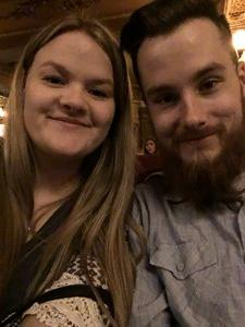 Travis attended The Wizard of Oz on May 9th 2018 via VetTix