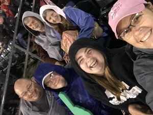 Josh attended Gary Southshore Railcats vs. St. Paul Saints - American Association of Independent Professional Baseball on May 18th 2018 via VetTix