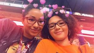 Ingrid attended Phoenix Mercury vs. Chicago Sky - WNBA on Jun 8th 2018 via VetTix