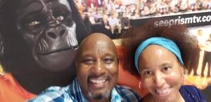 richard attended Phoenix Mercury vs. Connecticut Sun - WNBA on Jul 5th 2018 via VetTix