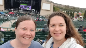 Melissa attended Channel 933 Summer Kickoff 2018 With the Chainsmokers, Ne-yo, Meghan Trainor and More. on May 11th 2018 via VetTix