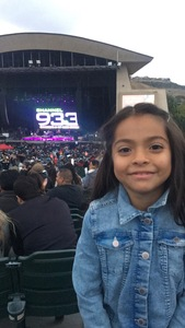 Raymon attended Channel 933 Summer Kickoff 2018 With the Chainsmokers, Ne-yo, Meghan Trainor and More. on May 11th 2018 via VetTix