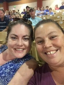 Jennifer attended Silver Spurs Arena/ Silver Spurs Rodeo on Jun 2nd 2018 via VetTix