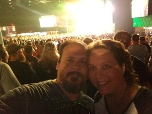 Jack attended Poison With Special Guests Cheap Trick and Pop Evil - Lawn Seats on Jun 2nd 2018 via VetTix