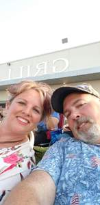 Stephen attended Poison With Special Guests Cheap Trick and Pop Evil - Lawn Seats on Jun 2nd 2018 via VetTix