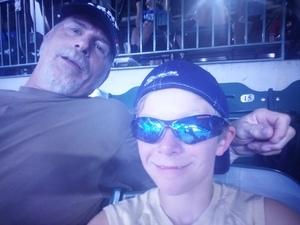 David attended Milwaukee Brewers vs. Atlanta Braves - MLB on Jul 5th 2018 via VetTix