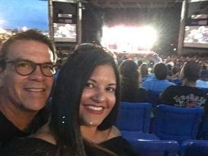 Kenneth attended STYX / Joan Jett & the Blackhearts With Special Guests Tesla on Jun 17th 2018 via VetTix