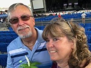 William attended STYX / Joan Jett & the Blackhearts With Special Guests Tesla on Jun 17th 2018 via VetTix