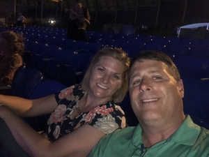 Mark attended STYX / Joan Jett & the Blackhearts With Special Guests Tesla on Jun 17th 2018 via VetTix