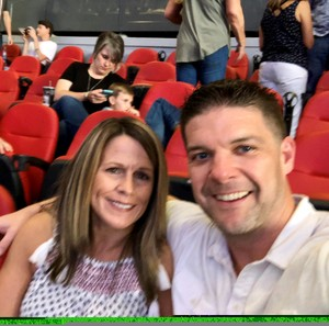 Nicholas attended Kenny Chesney: Trip Around the Sun Tour - Standing Room Only on May 26th 2018 via VetTix