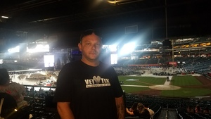 Danny attended Kenny Chesney: Trip Around the Sun Tour on Jun 23rd 2018 via VetTix