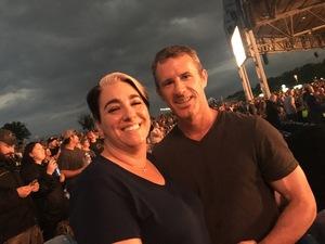 Sean attended Dierks Bentley Mountain High Tour 2018 on Jun 2nd 2018 via VetTix