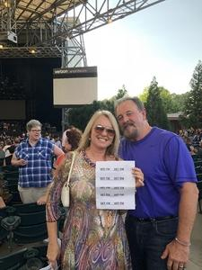 Daniel attended Poison With Special Guests Cheap Trick on Jun 5th 2018 via VetTix