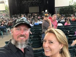 Michael attended Poison With Special Guests Cheap Trick on Jun 5th 2018 via VetTix