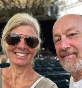 David attended Poison With Special Guests Cheap Trick on Jun 5th 2018 via VetTix